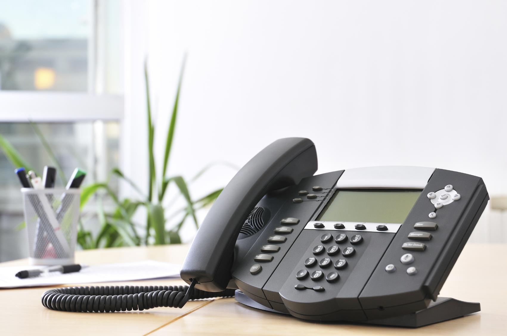VoIP installeren