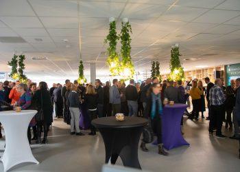 Nieuwjaarsbijeenkomst Ondernemend Steenbergen