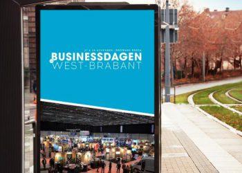 Businessdagen West-Brabant 27 en 28 november; wij zijn erbij als standhouder!