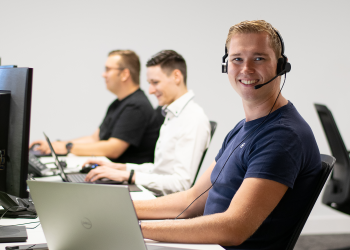 Vacature | Junior Servicedesk Engineer
