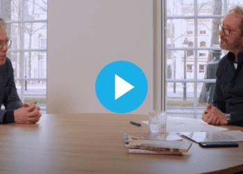 John Heijnen in de podcast 'De mens achter de ondernemer'