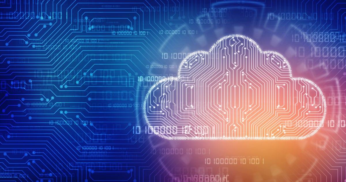 Voordelen van de cloud