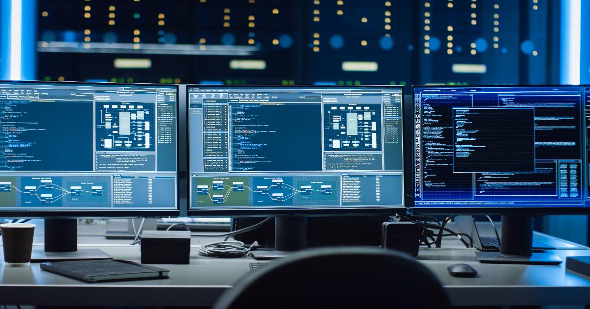 NOC-team monitoring