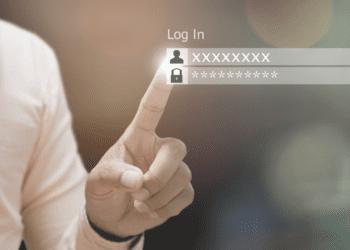 Inloggen zonder wachtwoord